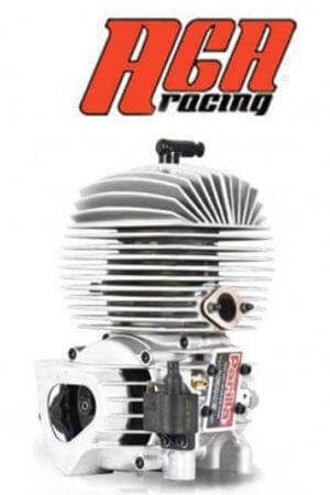 Repuestos motor kart Iame Puma 64