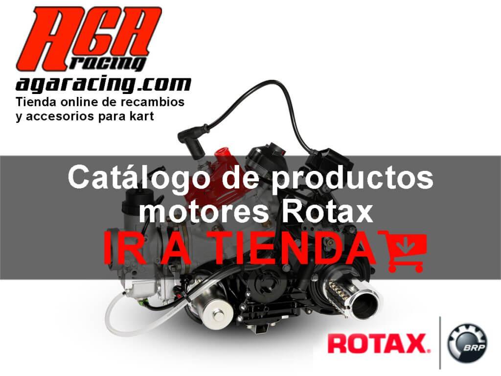 motor kart rotax catalogo productos de agaracing tienda online venta motores para karting