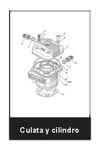 comprar culata cilindro motor kart x30